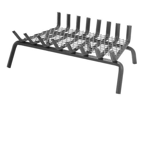 Buy Pilgrim 18621 Ember Series Grates - Steel Fireplace Grates
