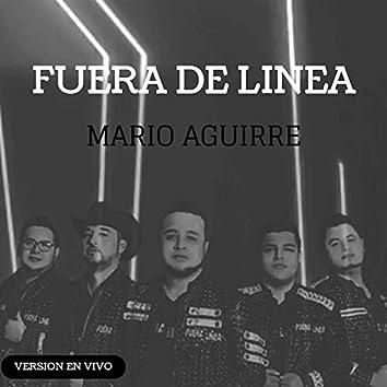 Mario Aguirre (En Vivo)