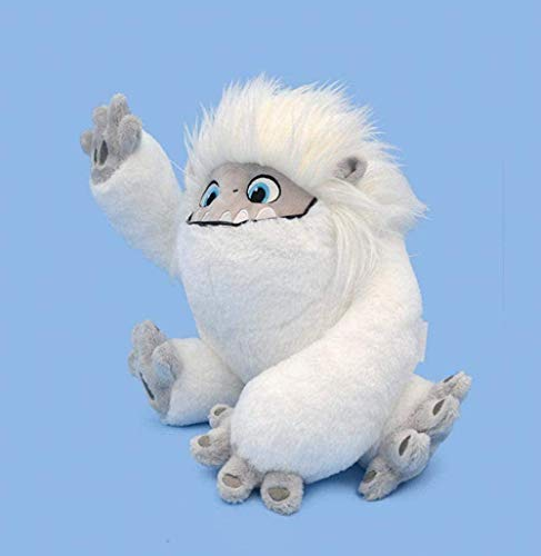 N/D Película Animada Muñeco de Nieve Frozen Doll Cute Anime Snowman Monster Ragdoll Girl Birthday Gift 26cm