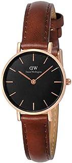 [ダニエルウェリントン] ユニセックス 腕時計 ClassicPetiteBlackStMawes DW00100225 [並行輸入品]