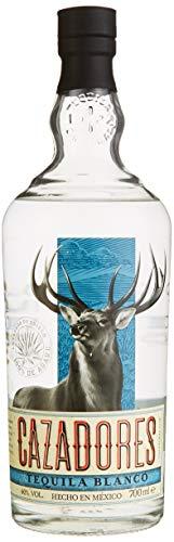 Cazadores Tequila Blanco (1 x 0.7 l)