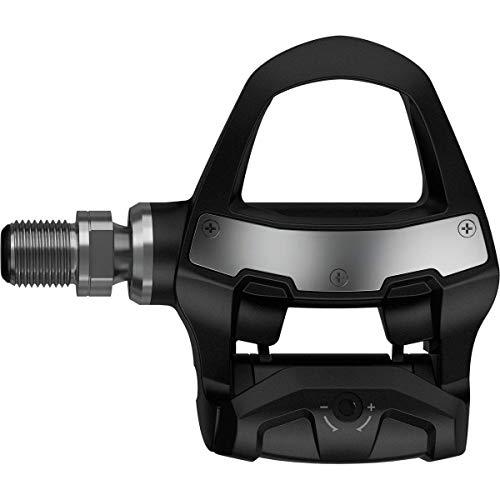 Garmin Vector 3 Pedal-Based Power Meter Black/Silver (Renewed)