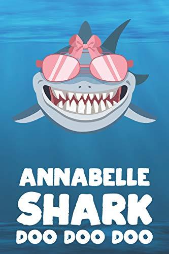 Annabelle - Shark Doo Doo Doo: Blank...