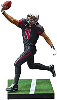 McFarlane Toys EA Sports Madden NFL 18 Ultimate Team Series 1 Larry Fitzgerald Arizona Cardinals Action Figure