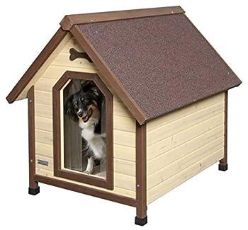 Kerbl 81349 Multiplex Niche pour chien Toute saison 100 x 83 x 94cm