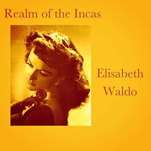 Elisabeth Waldo