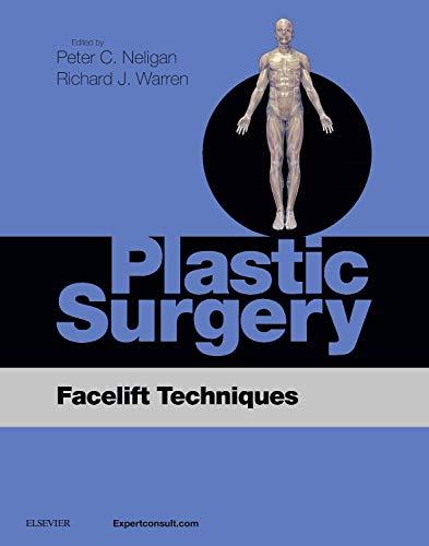 Plastic Surgery: Facelift Techniques Access Code