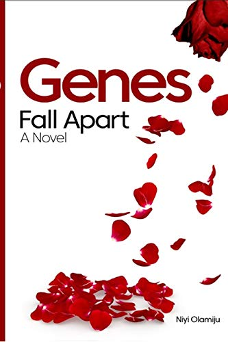 GENES FALL APART: The Flesh Cannot Hold (English Edition)