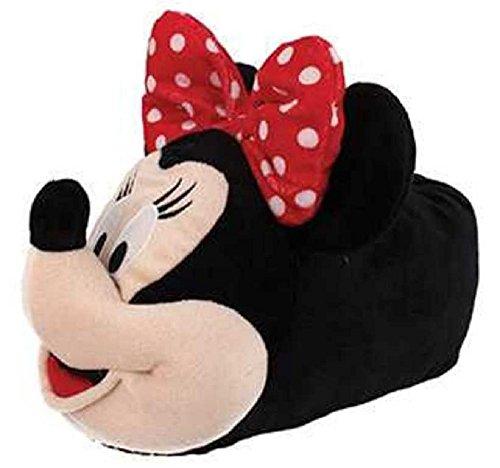 de fonseca Disney Minnie moppine Ciabatte da Bimbi MOD. TEVERE G271 (31/33)