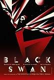 BLACK SWAN - NATALIE PORTMAN - LA BOCA TEASER A –