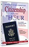 Citizenship In Less Than An Hour [Import USA Zone 1]