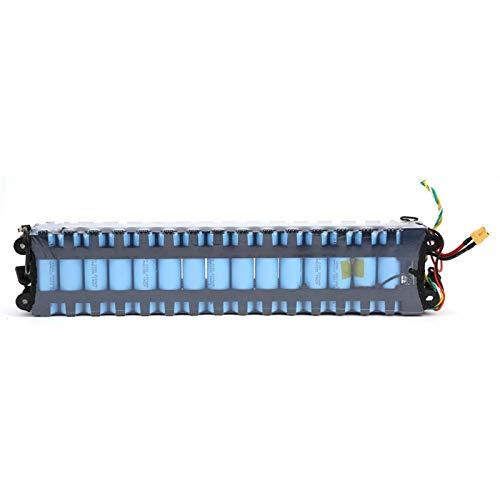 FOLOSAFENAR Paquete de baterías Paquete de baterías para Scooter Batería para Scooter eléctrico Calidad confiable 36V, para Scooter eléctrico