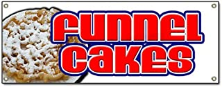 Best funnel cake signs Reviews