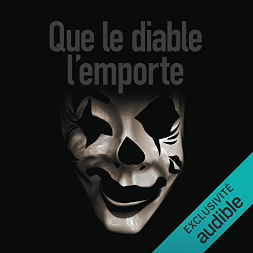 Que le diable l'emporte cover art