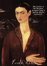 Frida Kahlo Planificador Académico con Citas de Motivación y Inspiración (A5): Planificador y Organizador (2017-2018 Planificador y Calendario (Agosto - Julio))