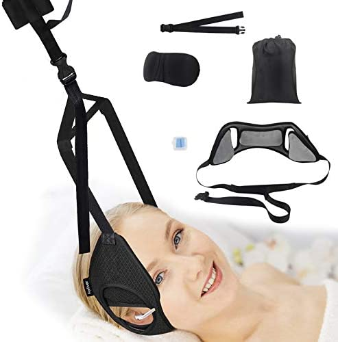 Neck Relief Hammock for Neck Pain Head Hammock for Headache Neck Support Portable Relieves Back product image