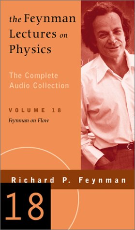 The Feynman Lectures On Physics: The Complete Audio Collection Vol.18
