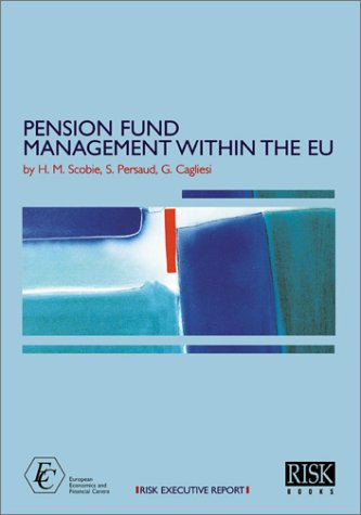Pension Fund Management within the EU