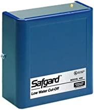 safeguard low water cutoff