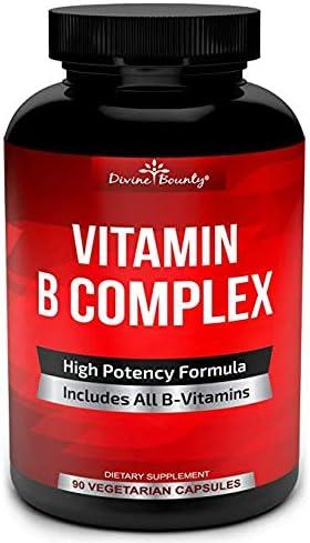 Super OFFicial mail order Vitaminas Del Complejo Las Tucson Mall B–Todas Grup