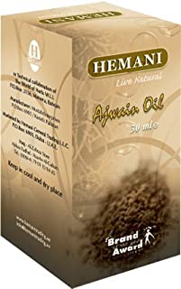 Hemani Ajwain oil 30 ml
