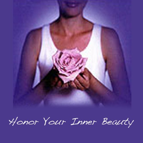 Honor Your Inner Beauty audiobook cover art