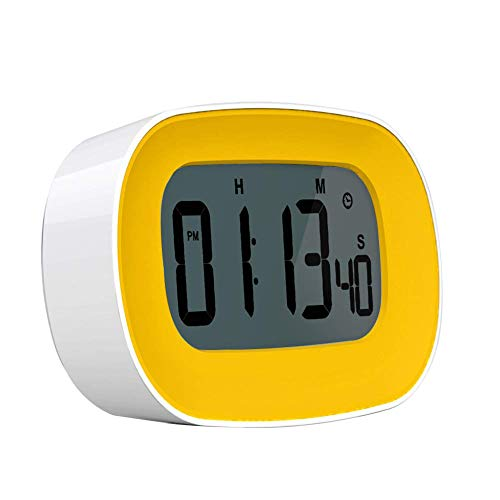 kids watch with timer digital - 7