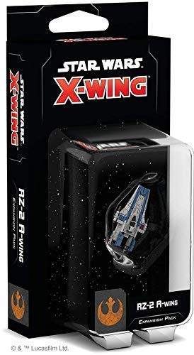 Star Wars X-Wing (2.0): RZ-2 A-Wing (Expansão)