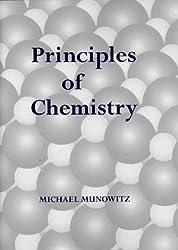 Principles of Chemistry: Michael Munowitz