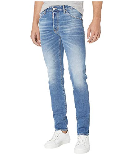 DSQUARED2 Medium Proper Cool Guy Jeans in Blue Blue 52 (US 36)