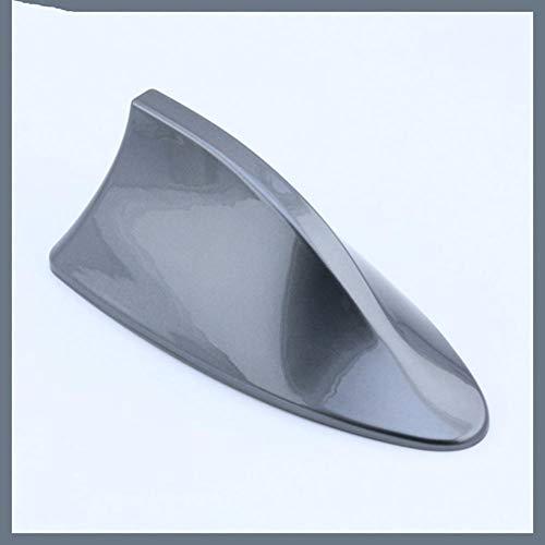 TMAAORS Segnale antenna auto antenna pinna di squalo antenna autoradio speciale, per Citroen C4 Picasso