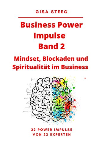 Business Power Impulse - Band 2 - Mindset, Blockaden und Spiritualität im Business: 22 Power Impulse von 22 Experten