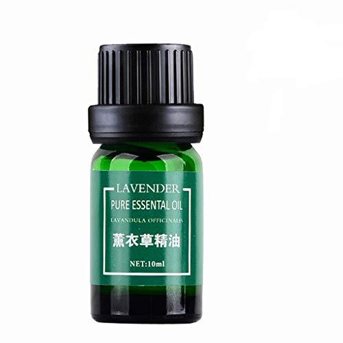 Preisvergleich Produktbild Entsalzung repariert Aknemarken,  um den Schlaf zu unterstützen,  grüne ätherische Öle,  reine natürliche 10 ml ätherische Aromatherapieöle