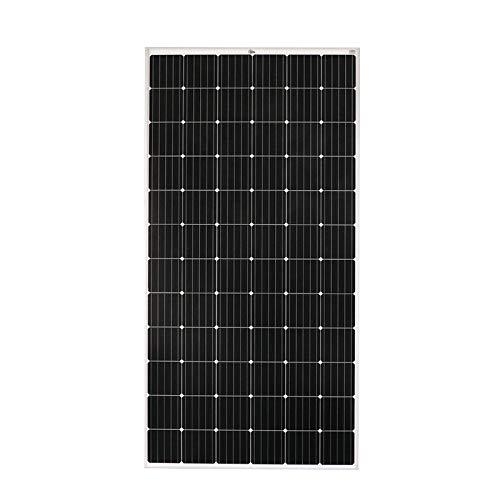 Galo Energy 400Watt Solar Panel 24 Volt Mono PERC - (Pack of 1)