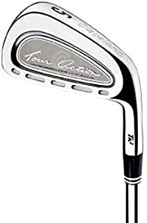 Cleveland TA2 Single Iron Pitching Wedge PW True Temper Dynamic Gold Steel Wedge Flex Right Handed 35.5in