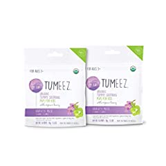 Tumeez is a USDA Certified Organic, tummy soothing pop, for kids! (From the makers of Lolleez) Wait, what is it? It's basically a kid friendly lollipop that tastes great, but helps settle an update tummy! Delicious way to help soothe and comfort kid'...