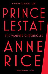 Cover of Prince Lestat