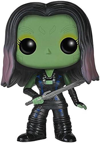 Guardians of the Galaxy Funko Gamora
