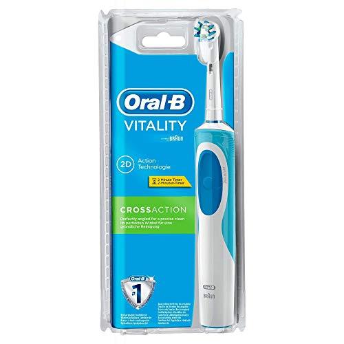 Oral-B CLS Vitality CrossAction Zahnbürste, 1 Stück