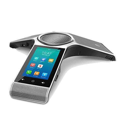 Yealink CP960 IP-Telefon silber