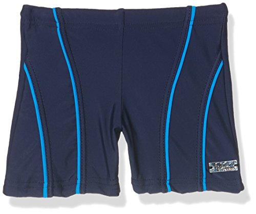 Haute pression B19 Short de Bain, Bleu (Marine/Bleu), 12 Ans (Taille Fabricant: 12ANS) Garçon