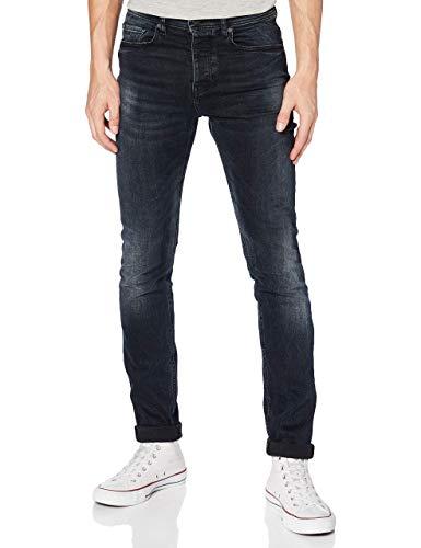 BOSS Taber BC-p Jeans, Dark Blue (405), 3232 para Hombre