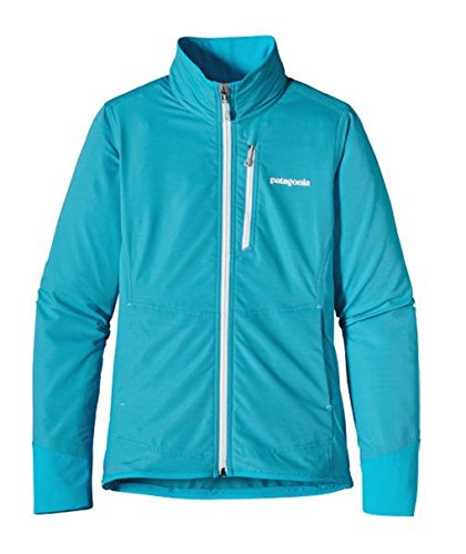 Patagonia Damen Jacke W'S All Free Jacket, Curacao, S, 83025-CUA