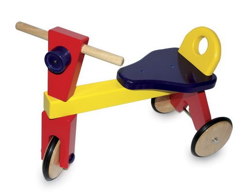 Small foot company - 1529 - Tricycle