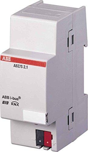 ABB ABZ/S2.1 EIB/KNX applicatiebouwsteen tijd, REG