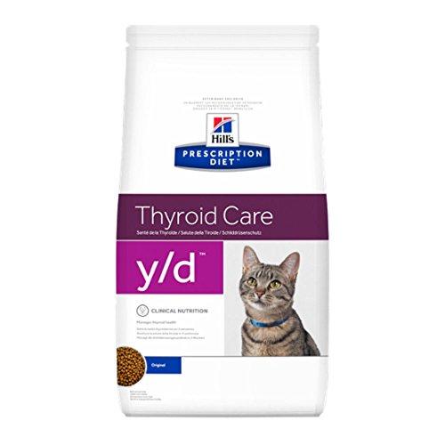 Hill's Hpd Feline Y / D 1,5 KG