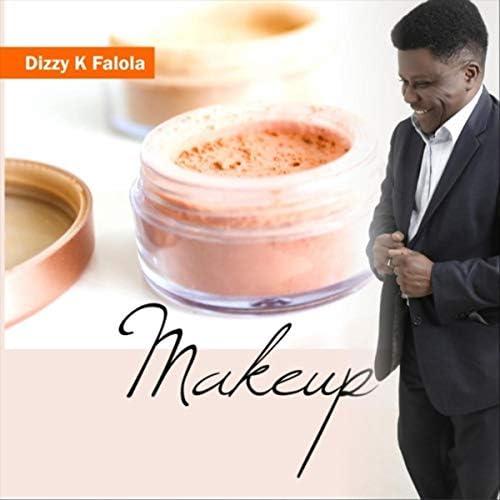 Dizzy K Falola