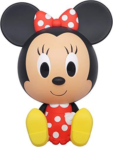 Minnie Mouse Sitting PVC Bank