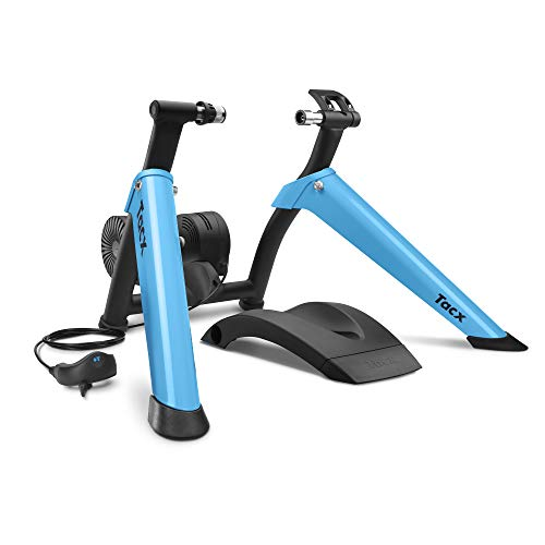 Garmin Tacx Boost Trainer Indoor Bike Trainer with Magnetic Brake