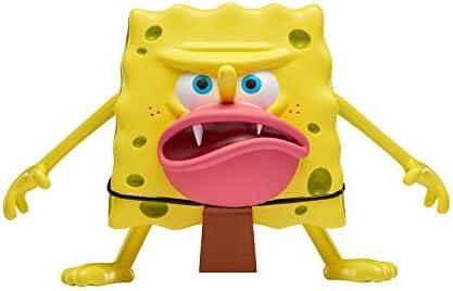 "SpongeBob SquarePants, Masterpiece Memes, 8"" Collectible Vinyl Figure, SpongeGar"